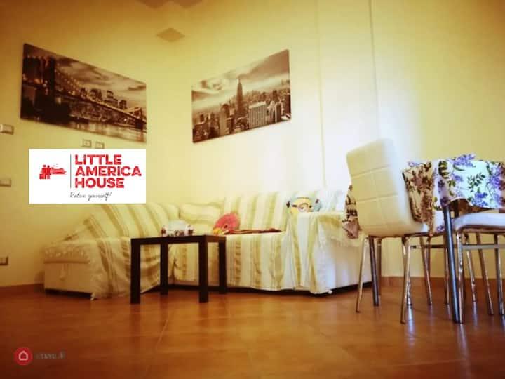Civitavecchia Little Paradise House