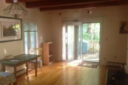 condo-close to Portsmouth/Kittery
