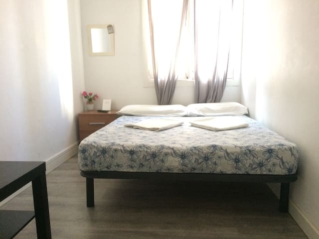 Room 2 near Paseo Maritimo