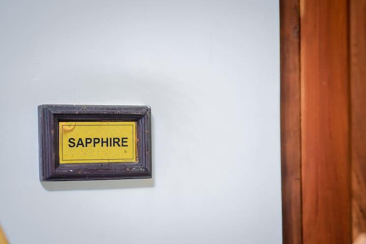 Ayurveda Villa 386 - Veda Villa Sapphire Room