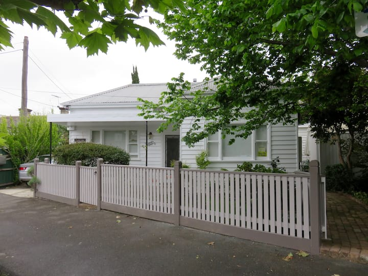 Fitzroy Bed and Breakfast