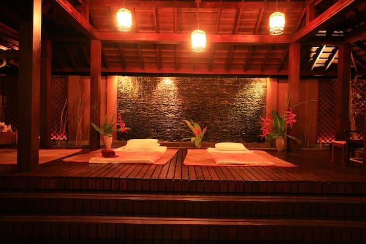 Calm Double Room in Ko Phangan! - Koh Phangan - อพาร์ทเมนท์