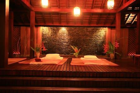 Calm Double Room in Ko Phangan! - Koh Phangan