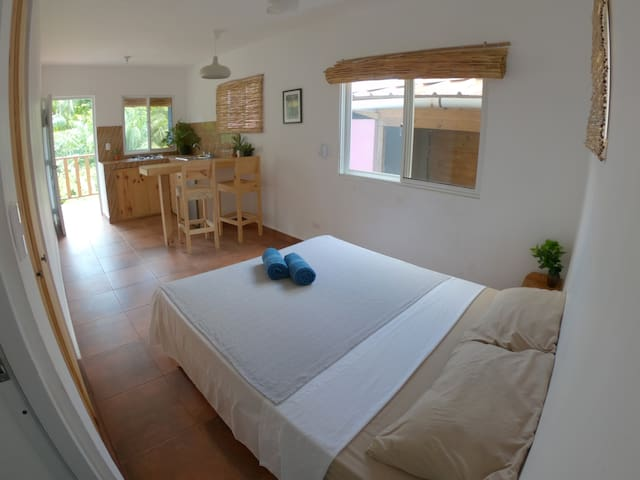 Comfortable Studio Kite Beach Cabarete #4