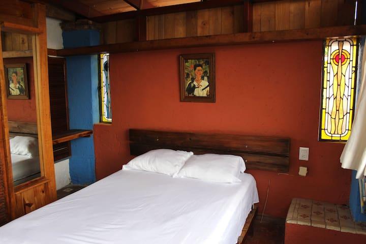 Malli Hostel - Suite