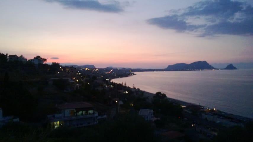 Principe Lanza Sicilian Residences - Altavilla Milicia - Apartment
