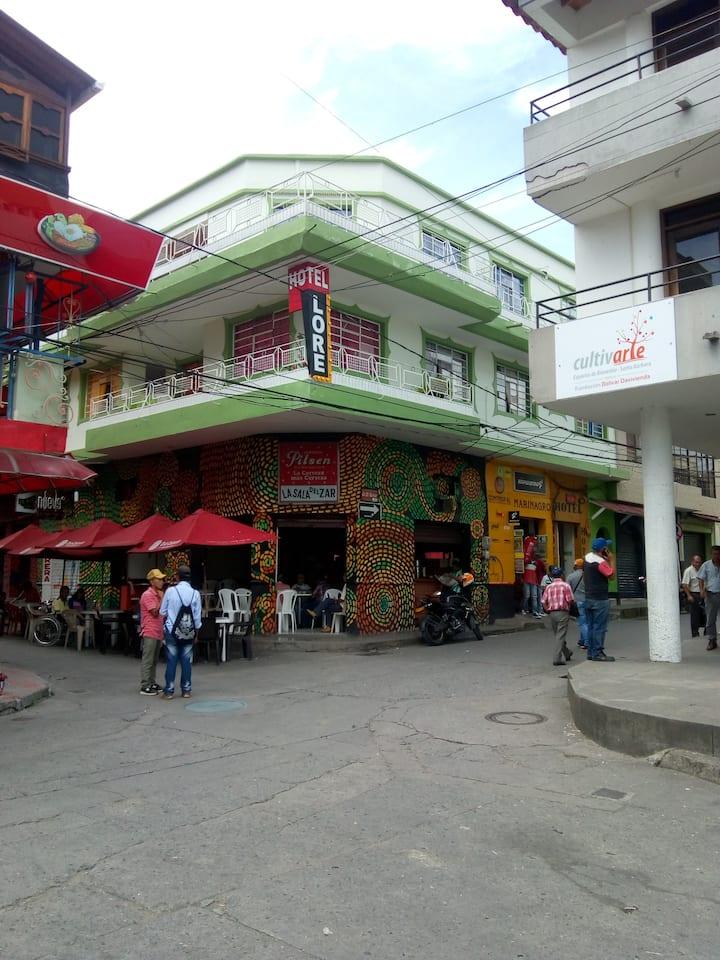 Hotel Lore