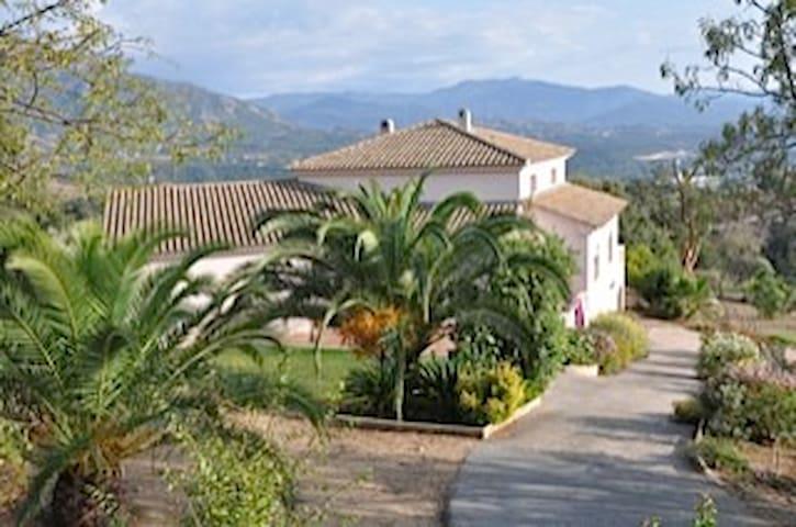 Villa à Afa
