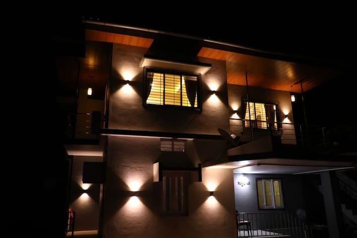 Matruchaya Residency  available @ 2000