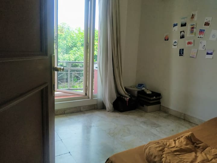 Private Room in A Shared House in Gandaria