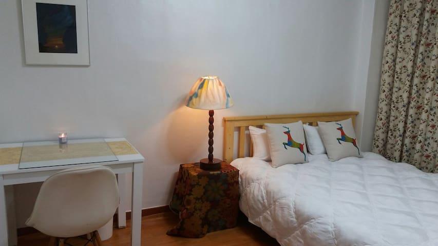 동대구역 버스터미날 5분 아늑하고 조용한 Cozy House~~ - Daegu - Appartement