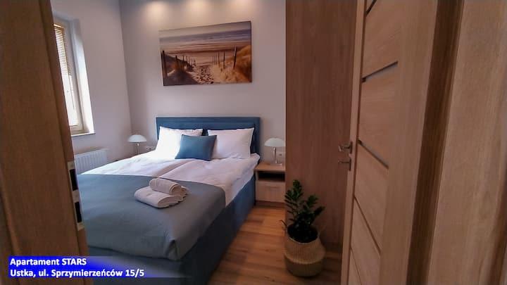 Apartament STARS Ustka