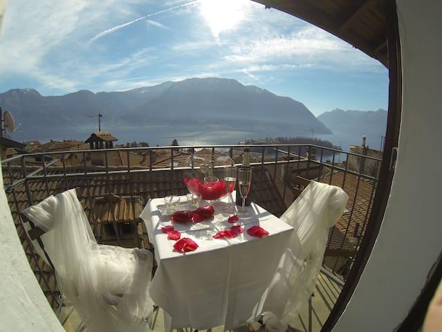 la casa di zia Lella - Lago di Como - Ossuccio