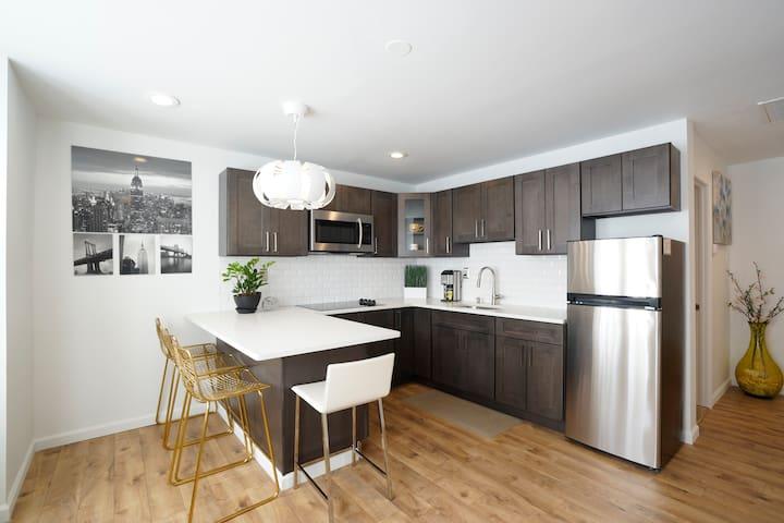 full function kitchen