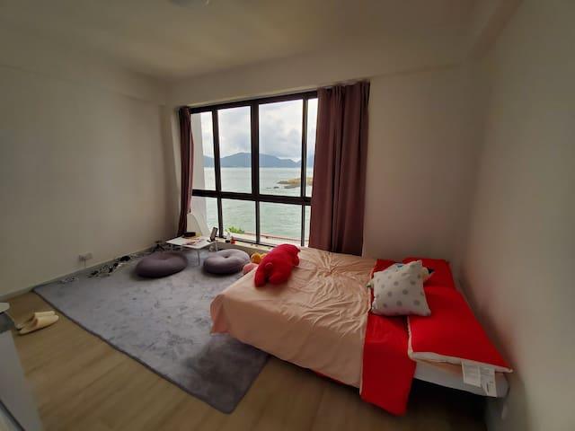 全海景臨海公寓