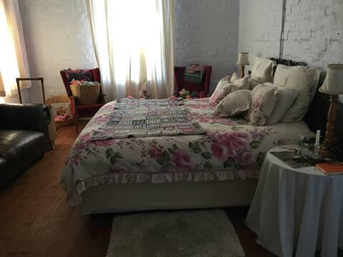 Queens & Coach room Cottage