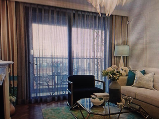 Cozy pastoral Suite - Lemvig - House