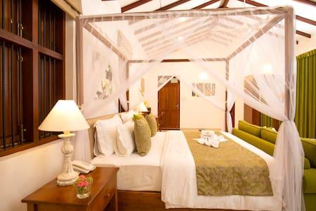 Anodawa Boutique Villa - Luxury Room