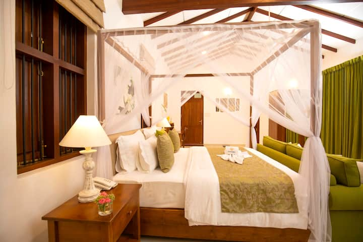 Anodawa Boutique Villa - Luxury Room