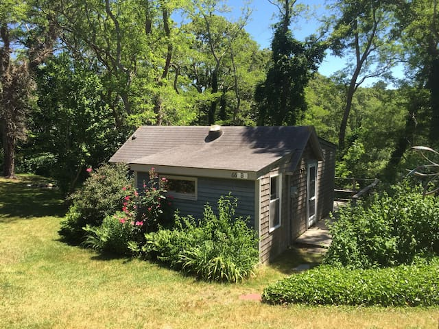 Hillside One Bedroom Cottage - Wellfleet - Hospedaria
