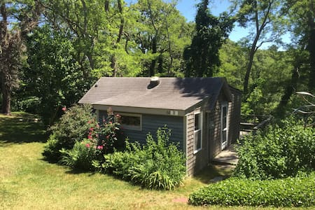 Hillside One Bedroom Cottage - Wellfleet
