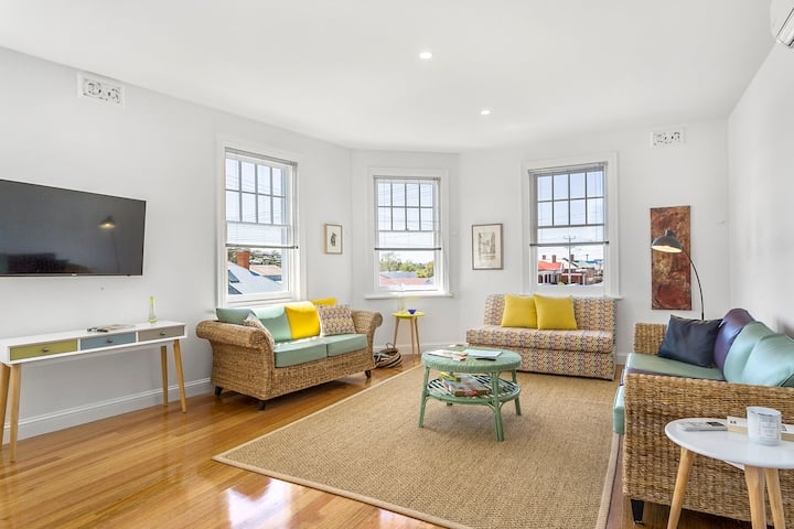 Hobart Apartment Style and Convenience