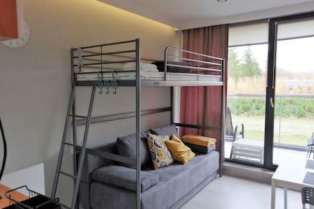 Apartament Jastrzębia Góra wysoki standard