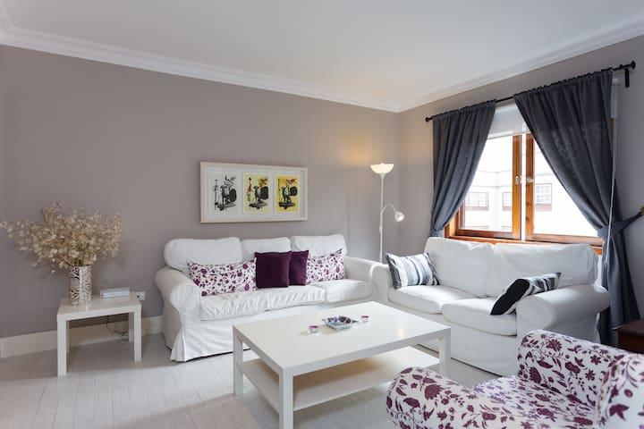 PrimeHomes - La Orotava City Central Luxury Apt.