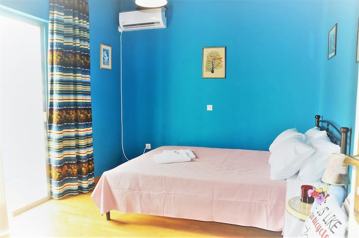 Quiet - Comfortable apartment 33sqm Pagrati Athens
