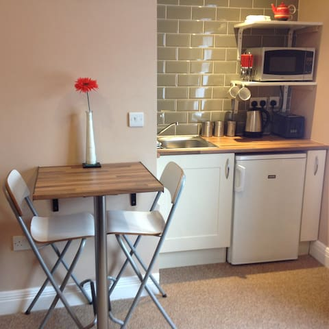Lovely 1 Bedroom Apartment in Sligo City Centre - Sligo - Apartemen