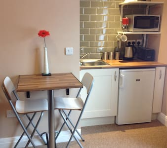 Lovely 1 Bedroom Apartment in Sligo City Centre - Sligo