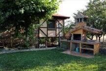 Casa en sierra de Gredos.Extremadura