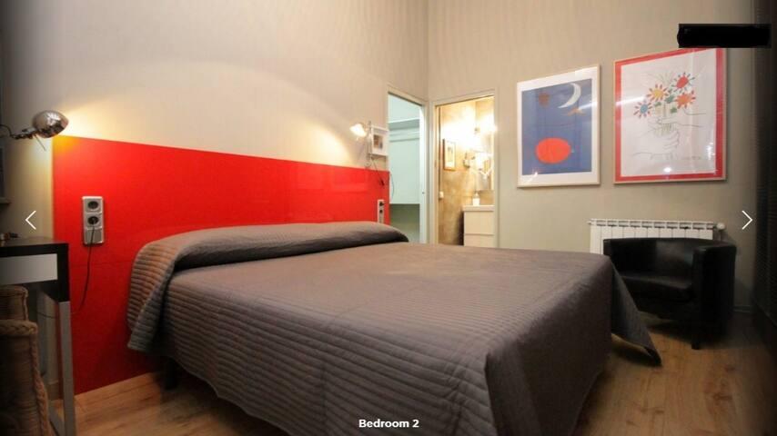 Apartment in EL BORN