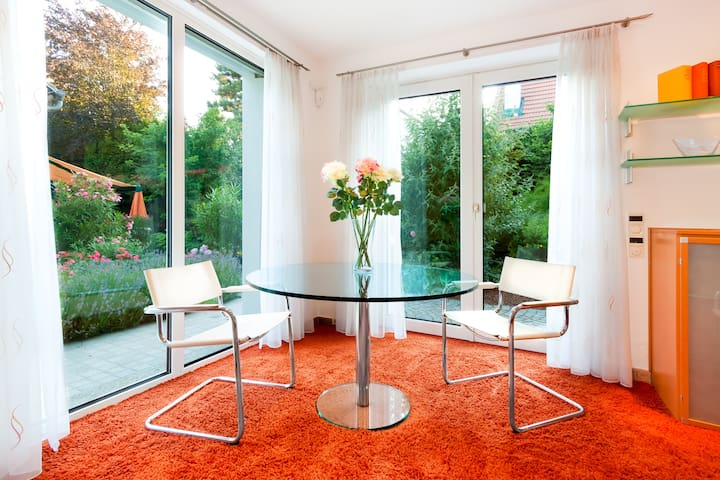 Apartment in der Nähe der Therme Wien - Wien - House