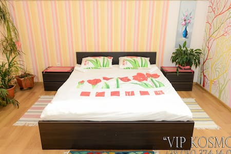 VIP-apartments in downtown - Chernivtsi - Daire