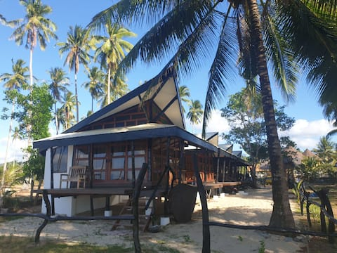 Bai Bai Resort Long Beach, San Vicente, Palawan