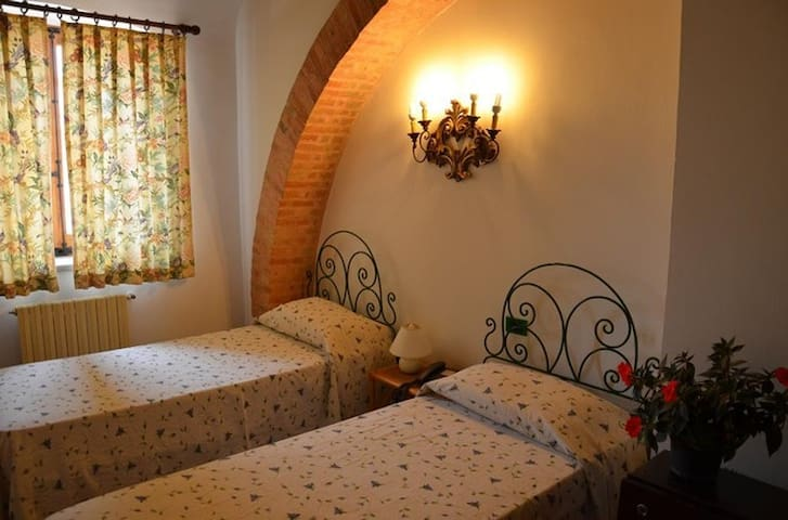 Civetta - Borgia - Bed & Breakfast