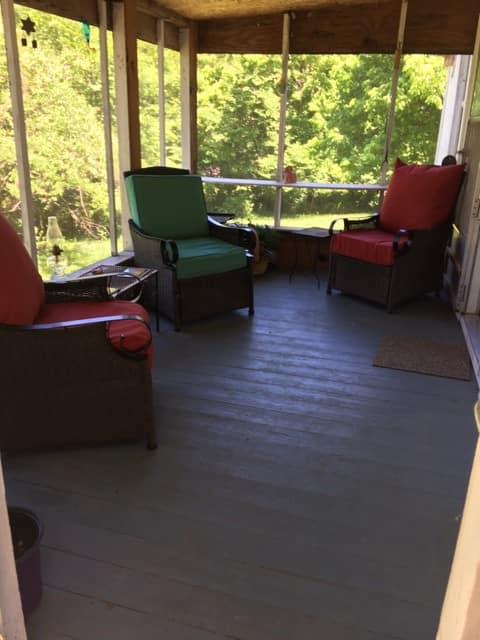 Casa LouVena - a Buffalo River Get-Away