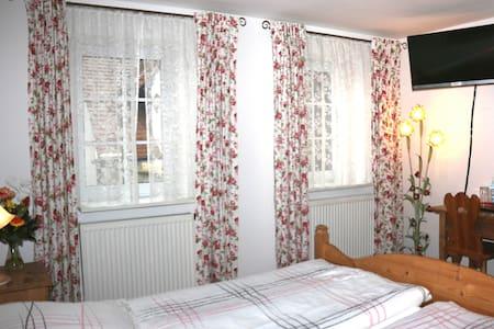 Doppelzimmer Komfort Ensuite