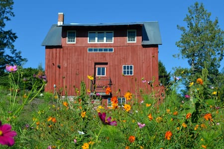 Loft Barn - South Burlington - Loft