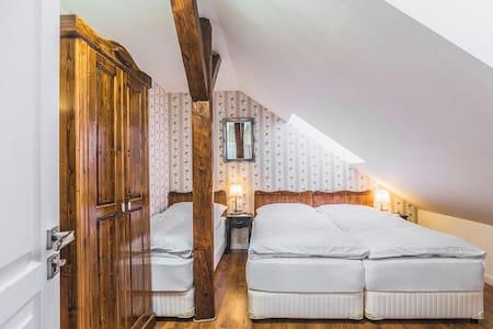 CenterCity Apartments - Room 205 - Prešov