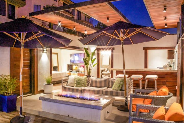 CASA BLANCA - Five Star Private Oasis