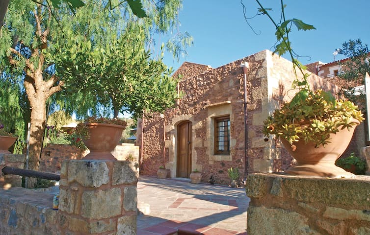 Semi-Detached with 2 bedrooms on 85 m² in Chania