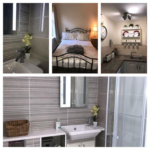 Trinity Apartments - No. 2A 1-Bedroom Apt