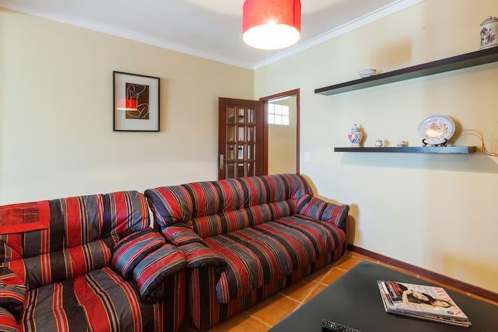 Cozy village apartment - Murtosa - Flat