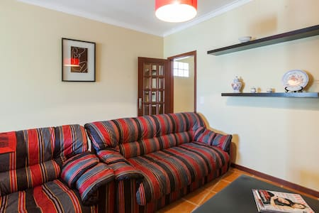 Cozy village apartment - Murtosa
