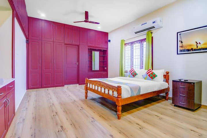 Paradise Home Stay
