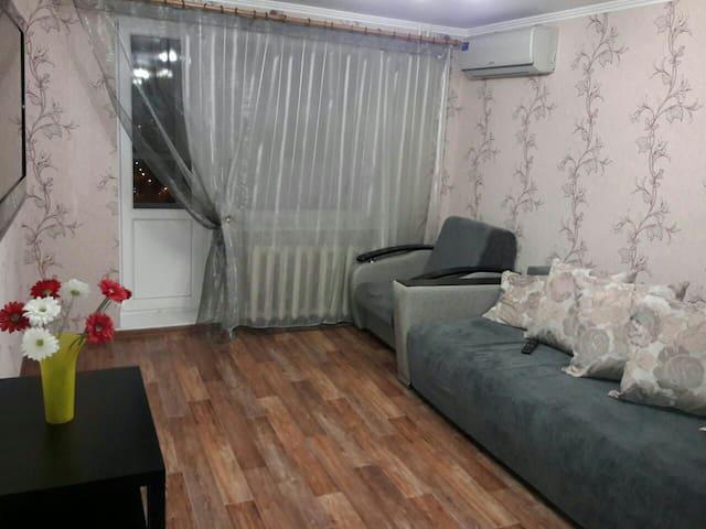 Саратовские апартаменты - Саратов - Apartment