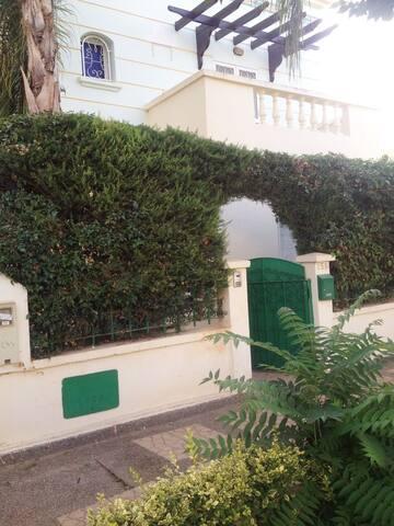 Villa à Riad Toulal Meknes