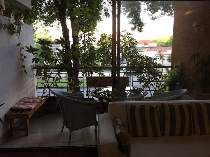 Loft apartment in Providencia